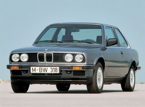 bmw 3 series e30 service repair manual 1981 1994 download. Black Bedroom Furniture Sets. Home Design Ideas