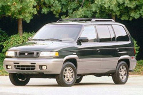 1996 Mazda Mpv Wiring Diagram Download