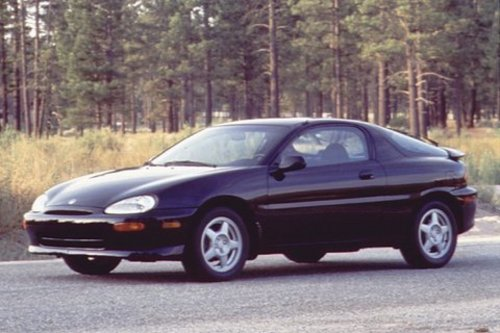 Pay for 1995 MAZDA MX-3 SERVICE REPAIR MANUAL DOWNLOAD