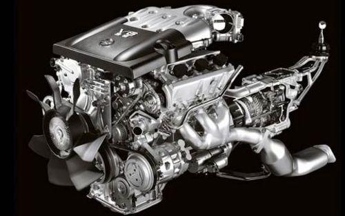 Nissan Rx8 Engine Repair Manual