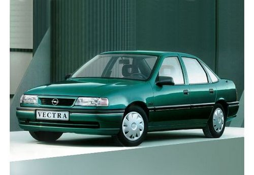 Pay for OPEL VECTRA SERVICE REPAIR MANUAL 1988-1995 DOWNLOAD