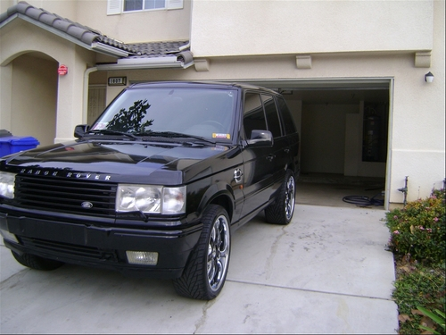 range rover p38 service repair manual 1995 1999 download download. Black Bedroom Furniture Sets. Home Design Ideas