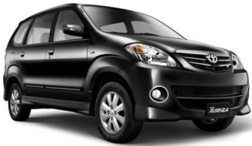 Pay for Toyota Avanza Wiring Diagram Download