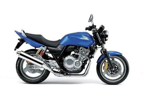 Pay for 1989 Honda Cb400f / Cb-1 Owners Manual Download