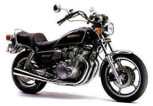 Suzuki Gn Crankshaft Removal