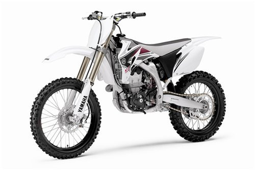 yamaha yz450f owners manual 2006-2009 download