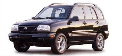Pay for CHEVROLET TRACKER OWNERS MANUAL 1993-2004 DOWNLOAD