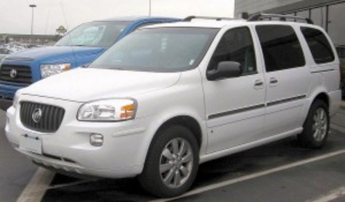 Pay for 2007 BUICK TERRAZA OWNERS MANUAL DOWNLOAD