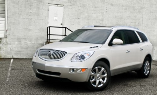 Pay for 2010 BUICK ENCLAVE OWNERS MANUAL DOWNLOAD