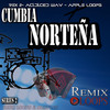 Thumbnail Cumbia Norteña Drum Loops, Samples