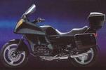 Thumbnail BMW K1100LT Repair Manual Download