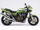 Kawasaki ZRX 1200 Manual Download German