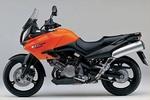 Thumbnail Kawasaki KLV 1000A 2004 Repair Manual Download