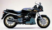 Thumbnail Kawasaki GPZ 900R, ZX 900A Repair Manual Download