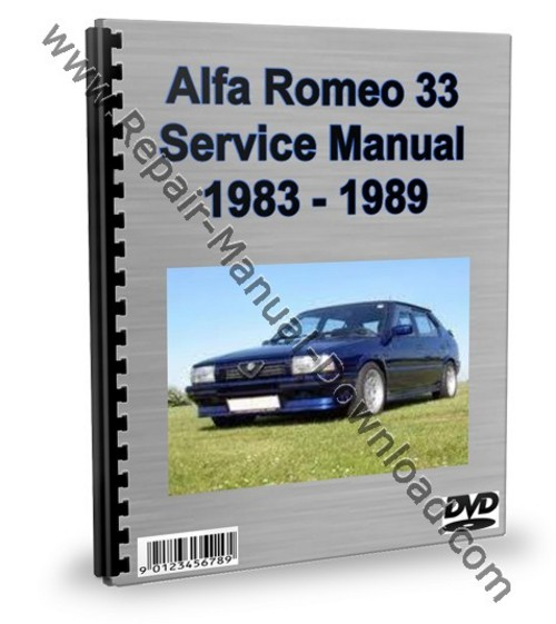 Alfa Romeo Wiring Diagram Wire Data Schema - Alfa romeo spider workshop manual