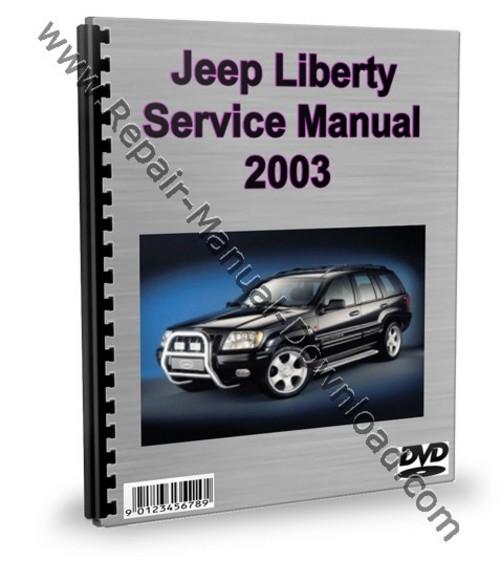 jeep liberty 2003 service repair manual workshop download downloa rh tradebit com 2004 jeep liberty sport service manual 2004 Jeep Liberty Renegade