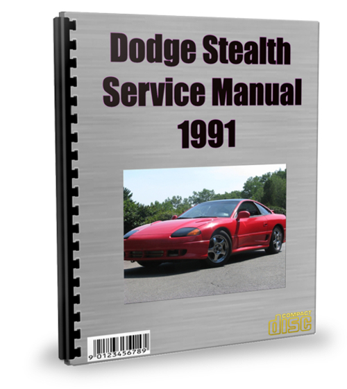 dodge stealth 1991 service repair manual download download manual rh tradebit com 1999 Dodge Stealth 1995 Dodge Stealth