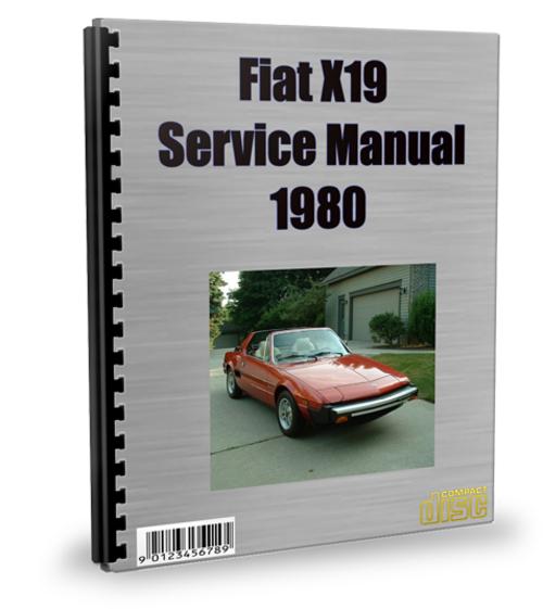 1980 f600 repair manual pdf