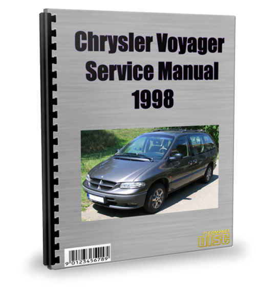 2002 Chrysler Voyager Owners Manual Download