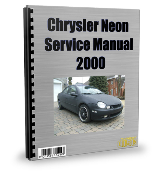 chrysler neon 2000 service repair manual download download manual rh tradebit com Chrysler PT Cruiser 2000 chrysler neon lx manual