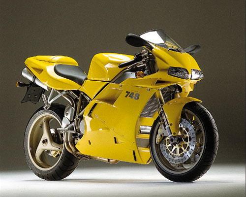 Ducati 748 2... Ducati 748 Service Manual