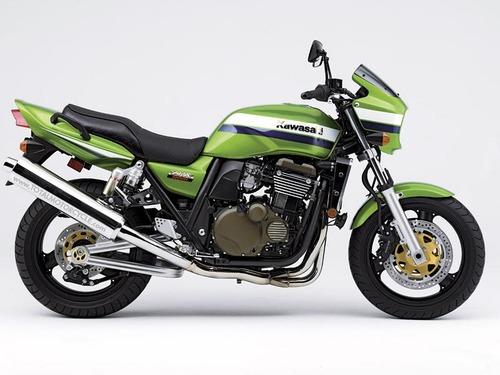 Kawasaki ZRX 1200 Manual Download German - Download ...