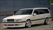 Thumbnail VOLVO 850 SERVICE REPAIR MANUAL 1995-1996 DOWNLOAD!!!