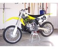 Thumbnail 2003 SUZUKI RM250 SERVICE REPAIR MANUAL DOWNLOAD!!!