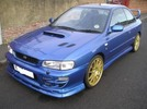 Thumbnail SUBARU IMPREZA P1 SERVICE REPAIR MANUAL 1999 2000 DOWNLOAD!!!