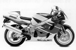 Thumbnail SUZUKI GSX-R750W MOTORCYCLE SERVICE REPAIR MANUAL 1992 1993 1994 1995 DOWNLOAD!!!
