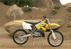 Thumbnail 2004 SUZUKI RM250 SERVICE REPAIR MANUAL DOWNLOAD!!!