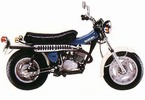 Thumbnail SUZUKI RV125 SERVICE REPAIR MANUAL 1972-1981 DOWNLOAD!!!