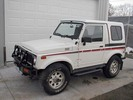 Thumbnail 1987 SUZUKI SAMURAI SERVICE REPAIR MANUAL DOWNLOAD!!!