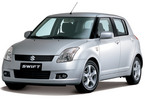 Thumbnail SUZUKI SWIFT SERVICE REPAIR MANUAL DOWNLOAD!!!