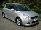 Thumbnail SUZUKI SWIFT RS415 SERVICE REPAIR MANUAL DOWNLOAD!!!