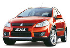Thumbnail 2007 SUZUKI SX4 RW415 / RW416 / RW420 SERVICE REPAIR MANUAL DOWNLOAD!!!