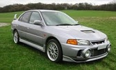 Thumbnail 1998 Mitsubishi Lancer Evolution 4 and 5 EVO IV and V Service Repair Manual Download!!!