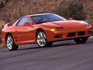 Thumbnail 1991 MITSUBISHI GTO 3000GT SERVICE REPAIR MANUAL DOWNLOAD!!!