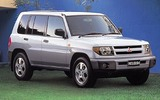 Thumbnail 2000 MITSUBISHI PAJERO / MONTERO SERVICE REPAIR MANUAL DOWNLOAD!!!