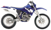 Thumbnail 2002 YAMAHA WR426F & WR400F SERVICE REPAIR MANUAL DOWNLOAD!