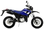 Thumbnail 2005 YAMAHA DT125X / DT125RE SERVICE REPAIR MANUAL DOWNLOAD!!!