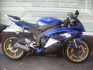 Thumbnail 2003 YAMAHA YZF-R6R / YZF-R6SR / YZF-R6RC / YZF-R6SRC SERVICE REPAIR MANUAL DOWNLOAD!!!