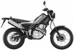 Thumbnail 2005 YAMAHA XG250 TRICKER SERVICE REPAIR MANUAL DOWNLOAD!!!