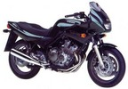 Thumbnail YAMAHA XJ600S / XJ600N MOTORCYCLE SERVICE REPAIR MANUAL 1992 1993 1994 1995 1996 1997 1998 1999 DOWNLOAD!!!