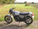Thumbnail 1977 Yamaha XS750 2D Service Repair Manual Download!!!