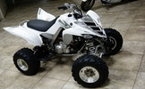 Thumbnail YAMAHA RAPTOR YFM700RV ATV SERVICE REPAIR MANUAL 2005 2006 DOWNLOAD!!!