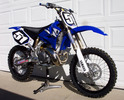 Thumbnail 2005 YAMAHA YZ250 / YZ250T / YZ250T1 SERVICE REPAIR MANUAL DOWNLOAD!!!