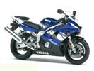 Thumbnail 1999 YAMAHA YZF-R6 MOTORCYCLE SERVICE REPAIR MANUAL DOWNLOAD!!!