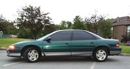 Thumbnail 1993 DODGE INTREPID SERVICE REPAIR MANUAL DOWNLOAD!!!