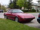 Thumbnail 1985 MAZDA RX-7 SERVICE REPAIR MANUAL DOWNLOAD!!!
